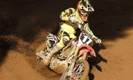 Southwick Race Report