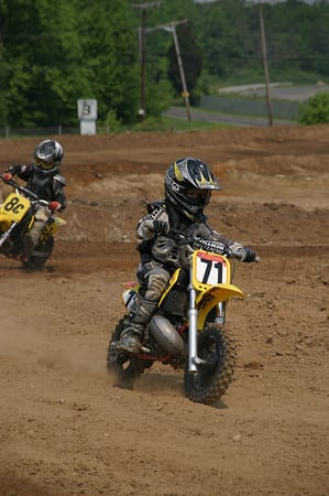Results Flashback RPMX Peewee and Youth Quad 5/26/07