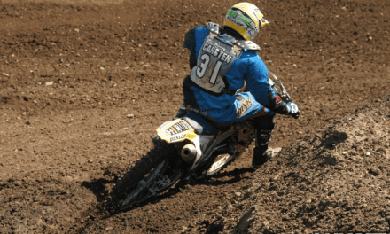 Time Machine…RPMX Opening Day 2008