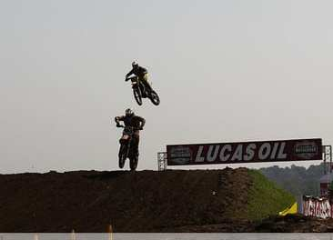 NJ at the Nationals…Red Bud Edition