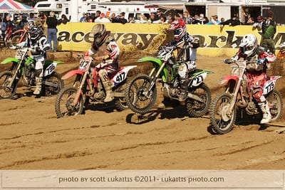 Raceway Park Photos 10/16/11