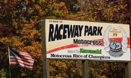 2012 Raceway Park Motocross Schedule
