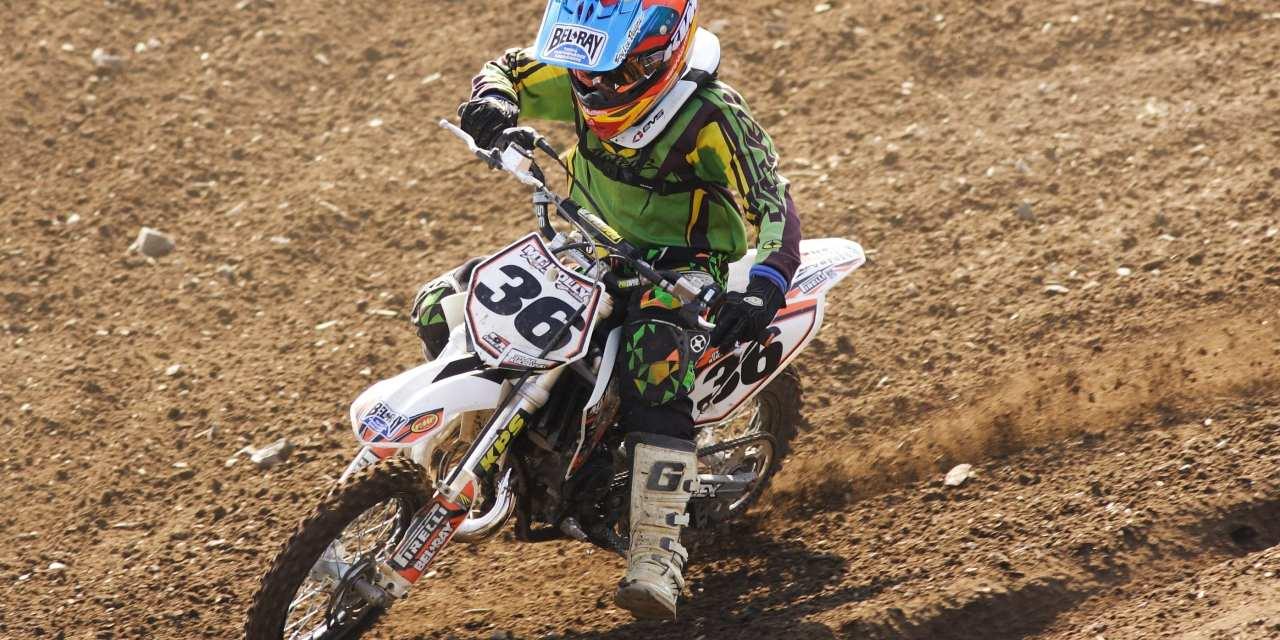 NJ Motocross Quickerview…Dylan Kucowski