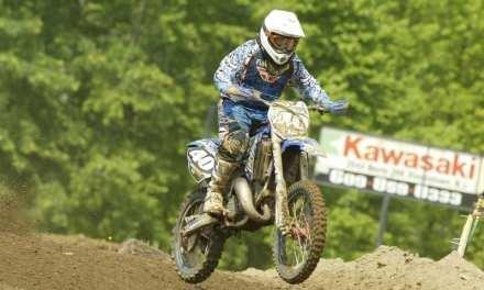 NJ Motocross Quickerview…Adam Pilla