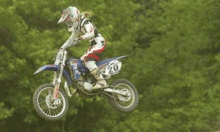 NJ Motocross Quickerview…Karly Morgan