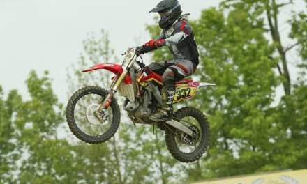 NJ Motocross Quickerview…Danny Campora