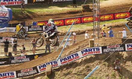NJ Motocross Quickerview…Joey Peters