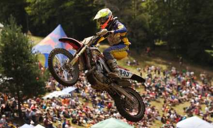 NJ at the Nationals…Unadilla Edition