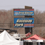 Raceway Park Points Series Jackets