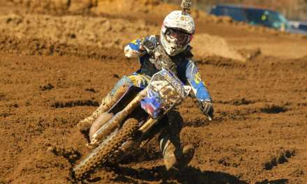 NJ Motocross Quickerview with Adam Cook