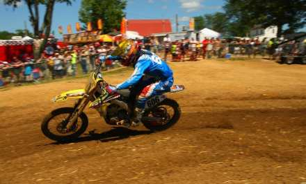 Budd's Creek National Wrap-Up