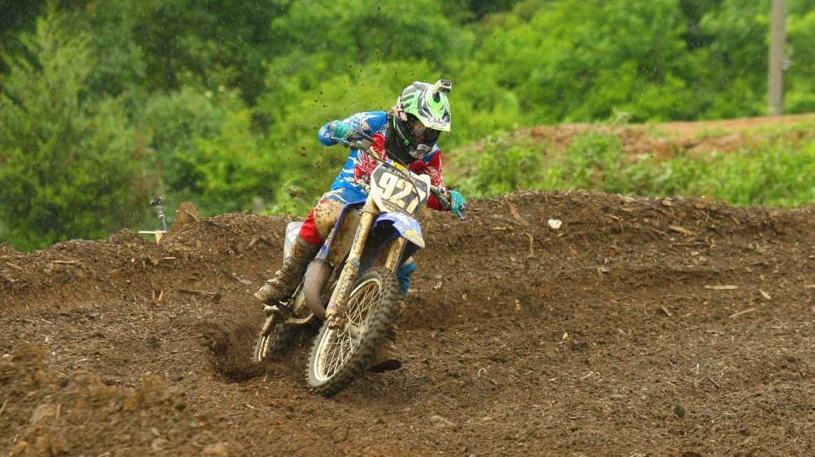 NJ Motocross Quickerview with Trent Masterson