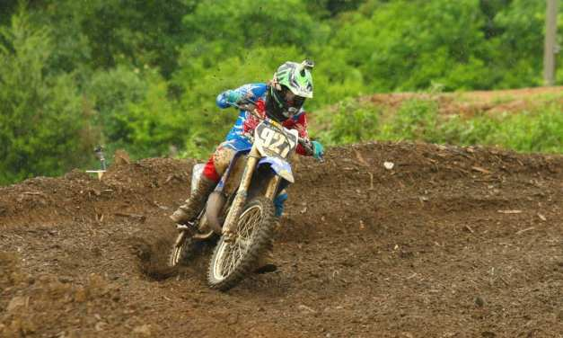 NJ Motocross Quickerview with Trent Masterson