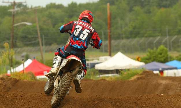 NJ Motocross Quickerview-Cole Schilling