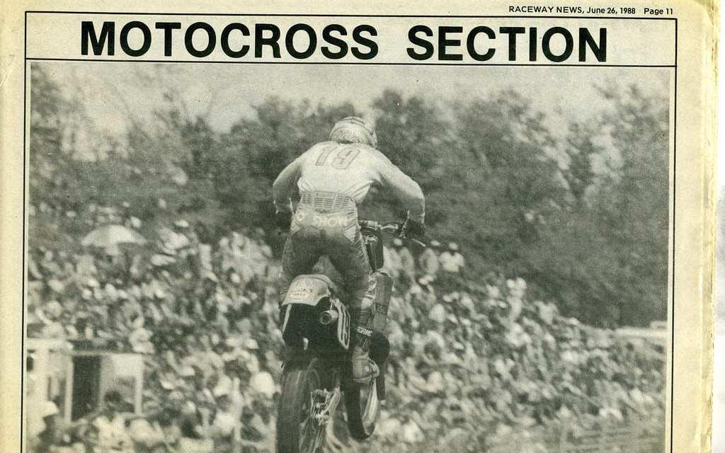 1988 NJ State Championships