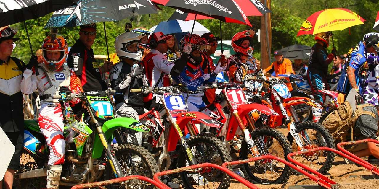 Raceway Park Part of New WMX Championship Series