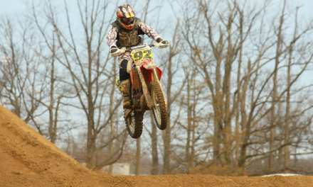 Raceway Park 3/16/14 Race Report