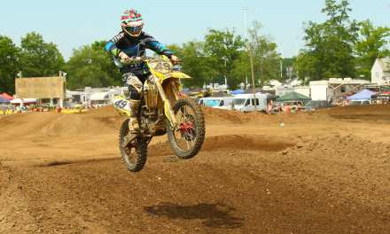 NJ Motocross Quickerview…Andrew Maroney