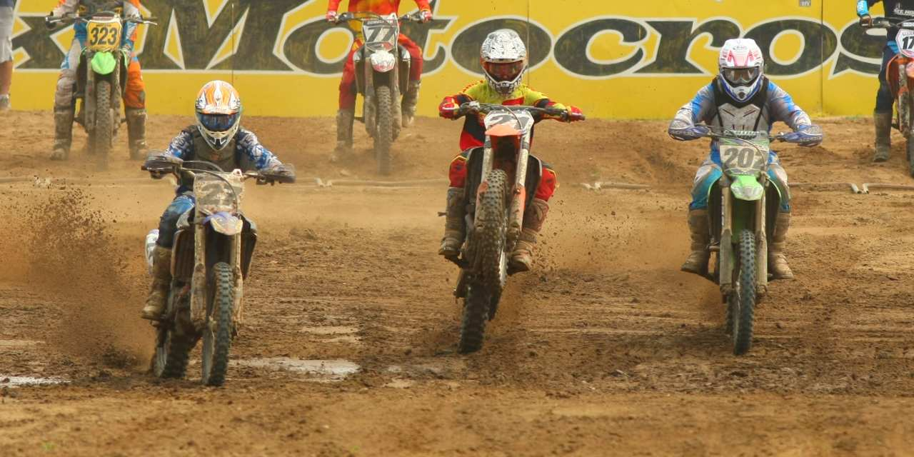 RPMX Results 7/13/14
