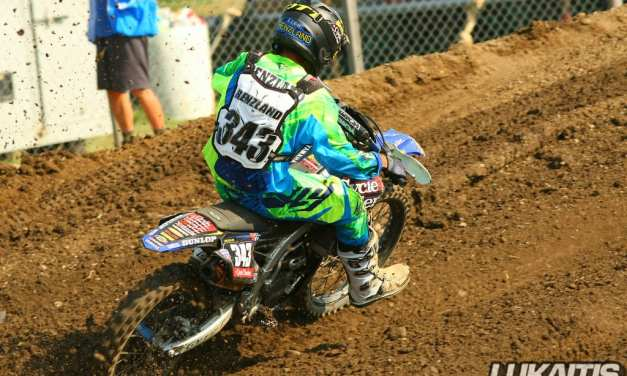 Privateer Profile with Luke Renzland