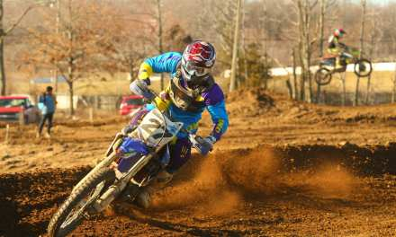 NJ at Loretta Lynn's