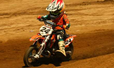 Raceway Park Youth Series Results 8/22/15