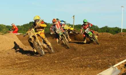 Raceway Park Vet Results 9/5/15