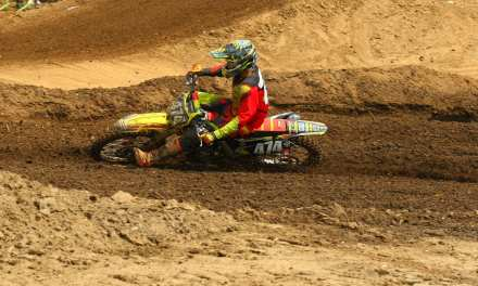 NJ at the Nationals Muddy Creek Wrap-Up