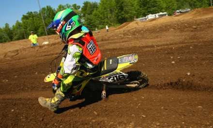 Raceway Park Youth Series Photos 6/25/16