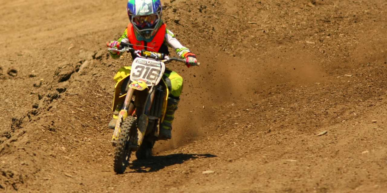 Raceway Park Youth Series Results 6/25/16