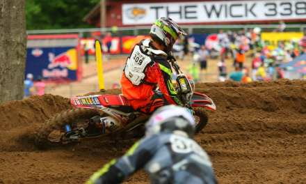 NJ at the Nationals – Southwick Wrap-up