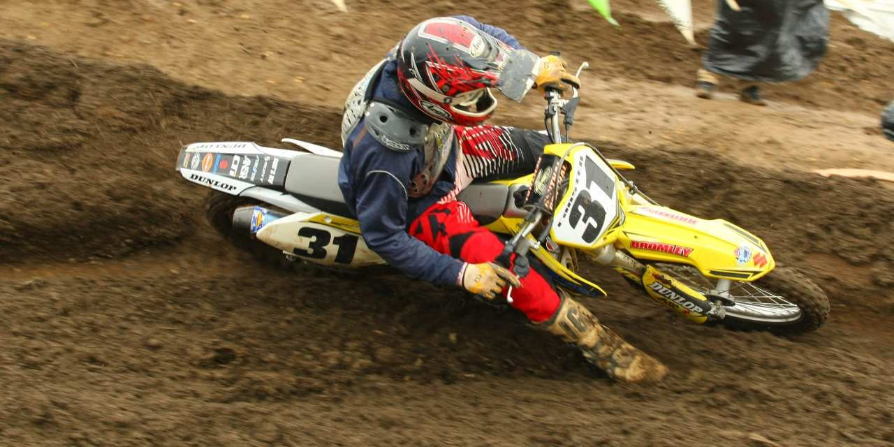 NJ at the Mini O's – Motocross Results