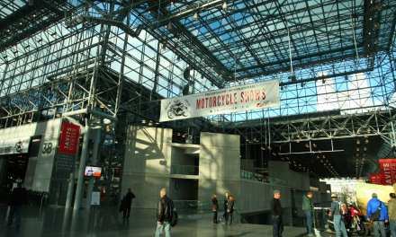 International Motorcycle Show Returns to NYC