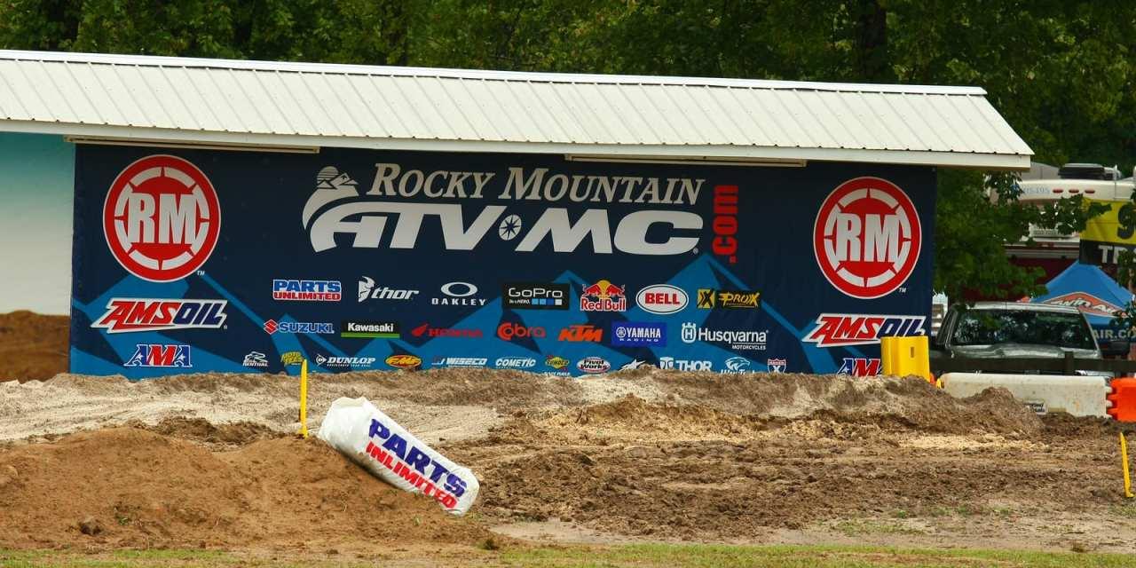 Raceway Park to Host LL Youth Regional