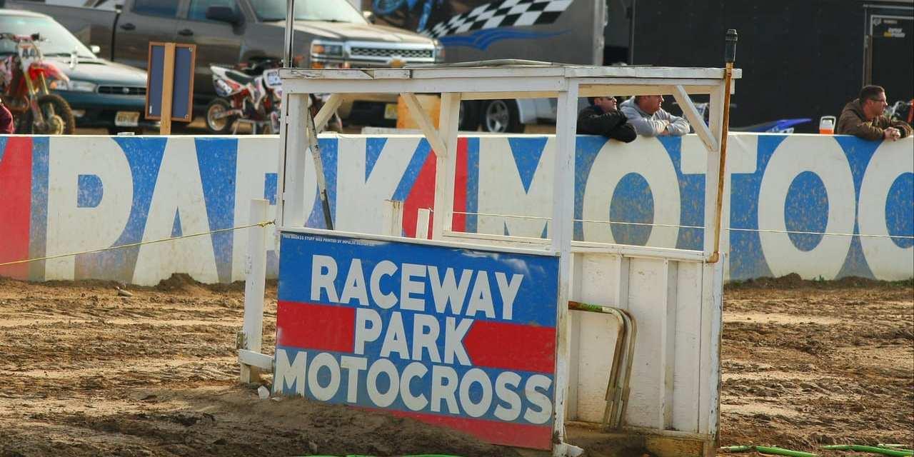 Old Bridge Township's Raceway Park Opens Motocross Racing Season Next Weekend