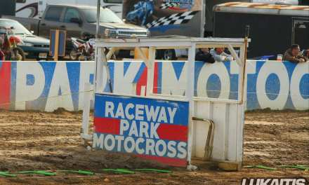 Old Bridge Township's Raceway Park Opens Motocross Racing Season Next Weekend