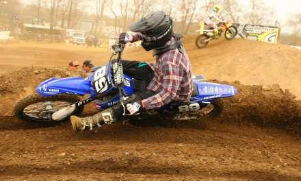 Race Report – Raceway Park 4/15/17