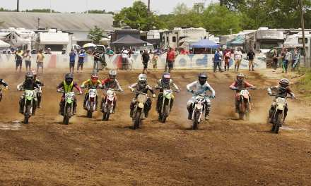 Raceway Park Weekend Wrap-Up
