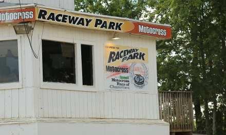Raceway Park Motocross Wrap-Up 6/25/17