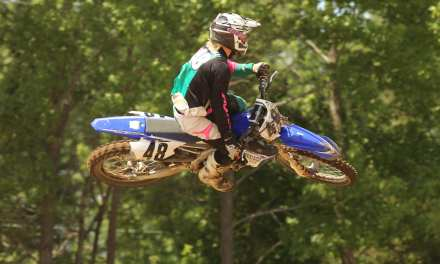 RPMX 7/16/17 – Race Report