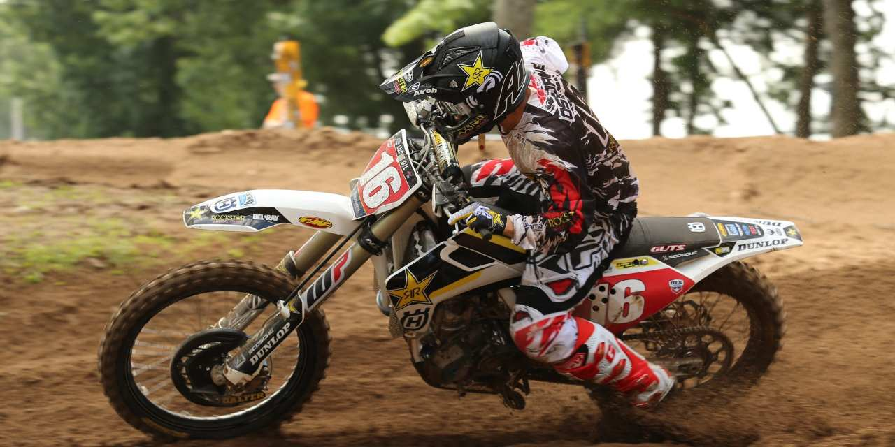 Southwick National Motocross Photos