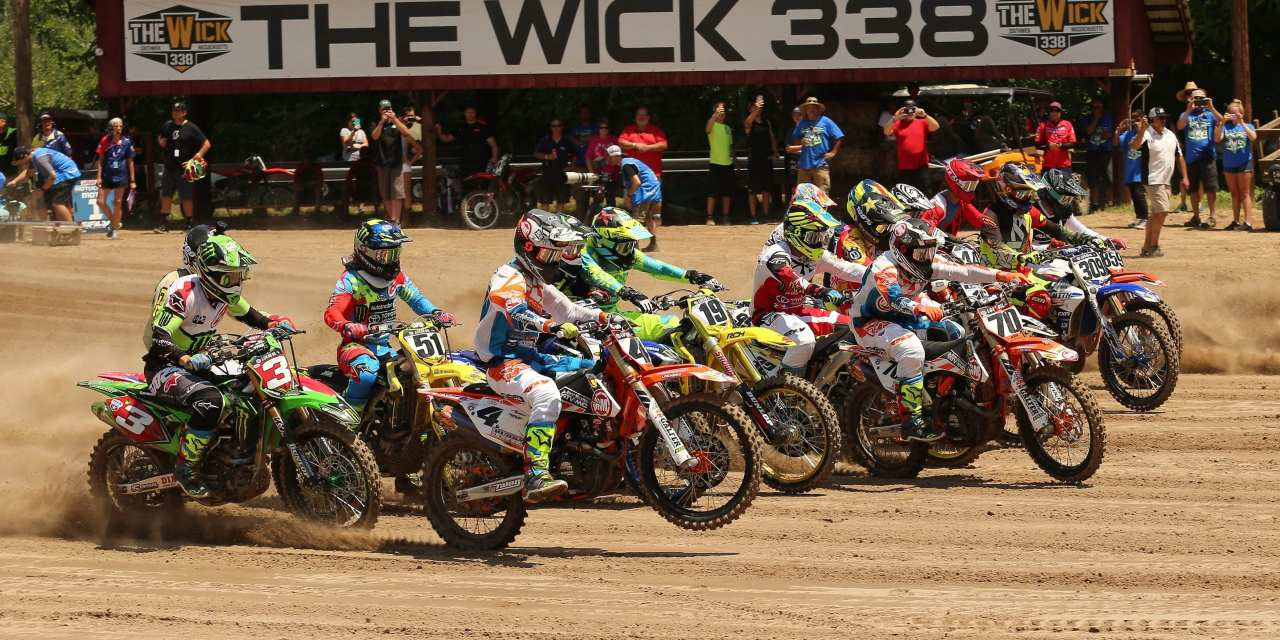 The Great Outdoors – Southwick Wrap-Up