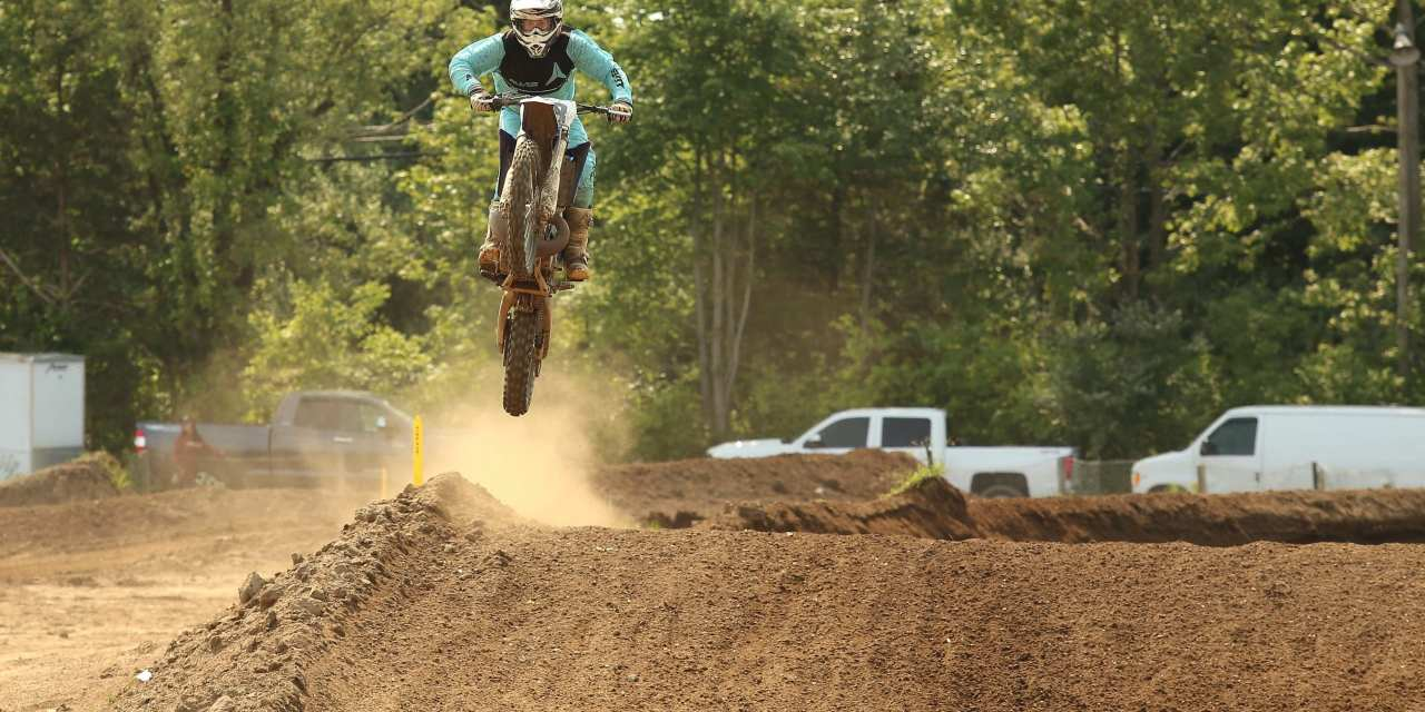Raceway Park – NJ State Championship Results
