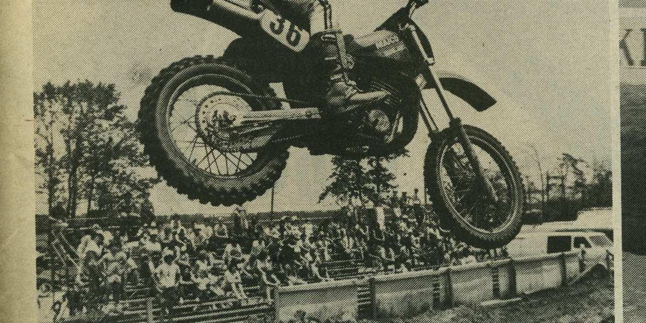 Raceway News Flashback – Mickey Kessler