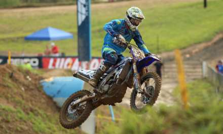 NJ @ the Nationals – Budd's Creek