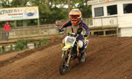 Raceway Park Youth Series Photos 9/2/17