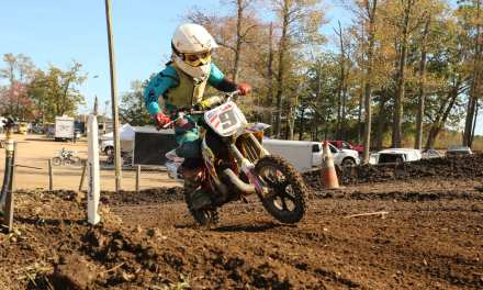 Raceway Park Youth Series Photos 10/21/17