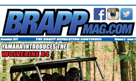 More KROC Coverage – Brapp Magazine
