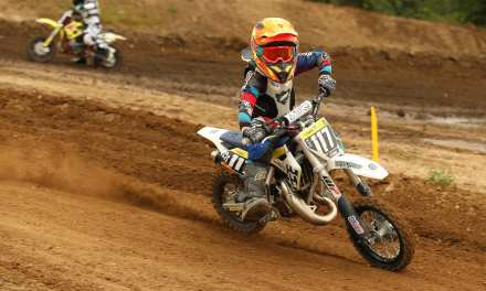 Raceway Park Youth Series Final Points 2017