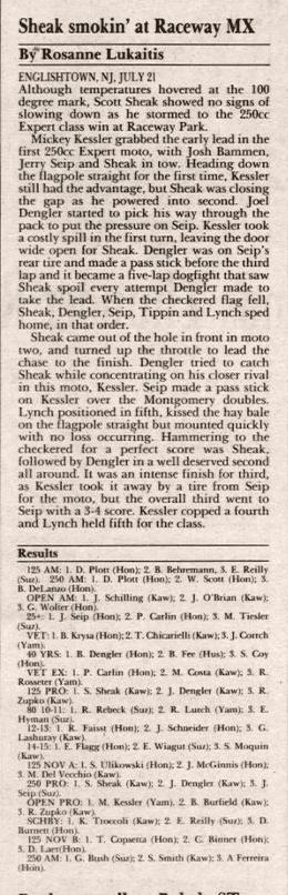 rpmx cycle news 7/21/91